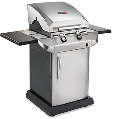 Char-Broil Performance TRU-Infrared 340 2-Burner Gas Grill of 2018