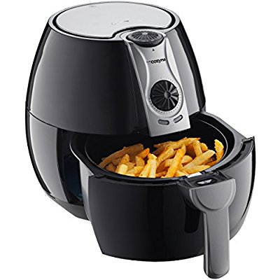 Buy Best Cozyna Air Fryer by Cozyna (3.7QT)
