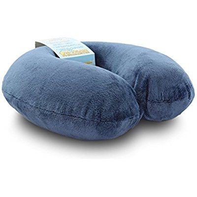Buy Crafty World Comfortable Travel Pillow