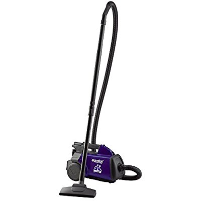 Buy Eureka Mighty Mite Pet Lover Bagged Canister Vacuum Cleaner