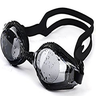 Best FiveBox Adult Waterproof Anti-shatter Uv Protection Swim Goggles of 2018