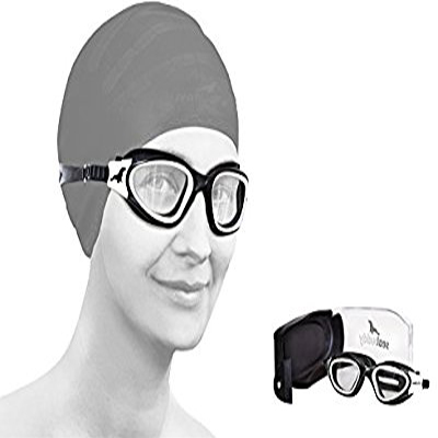 Best SealBuddy PV10 Panoramic View Goggle Anti-fog of 2018