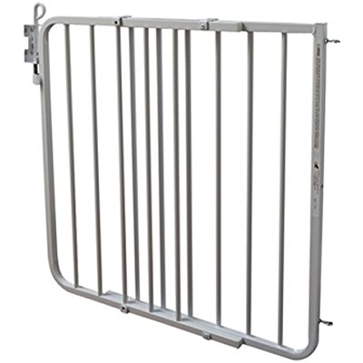 Buy Cardinal Gates Auto-Lock Gate, White