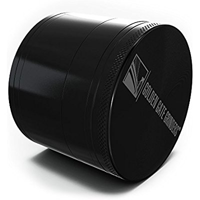 Buy Golden Gate Grinders #1 Best Herb Grinder