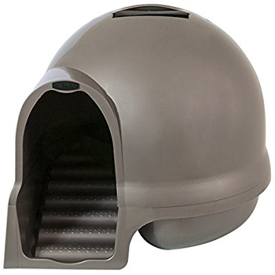 Buy Petmate Clean Step Litter Dome