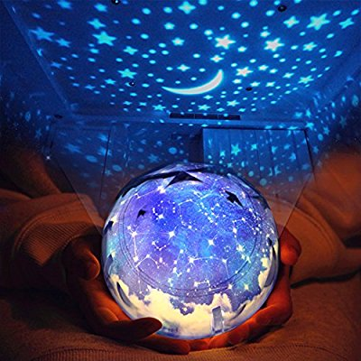 Buy Star Night Light for Children