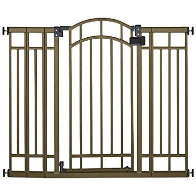 Buy Summer Infant Multi-Use Deco Extra Tall Walk-Thru Gate