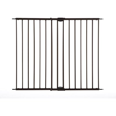 Buy Supergate Easy Swing & Lock Gate, Bronze