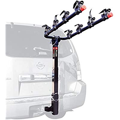 Buy Allen Sports Deluxe 4-Bike Hitch Mount Rack
