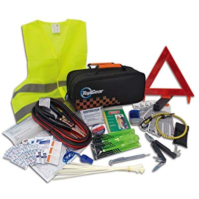 Buy GearTOP Top Gear Premium Roadside Assistance Kit