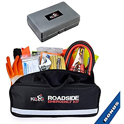 Buy Kolo Sports Premium Auto Emergency Kit