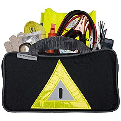 Buy Secureguard Roadside Emergency Kit