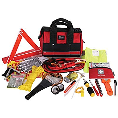 Buy Thrive Roadside Assistance Auto Emergency Kit