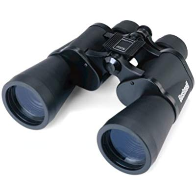 Buy Bushnell Falcon 10x50 Wide Angle Binoculars