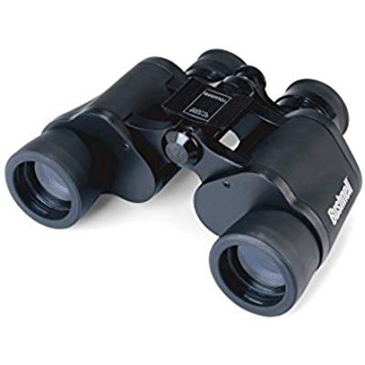 Buy Bushnell Falcon 133410 Binoculars with Case