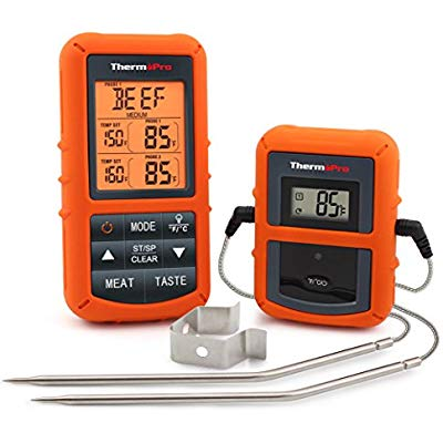 Buy Digital Cooking Food Meat Thermometer