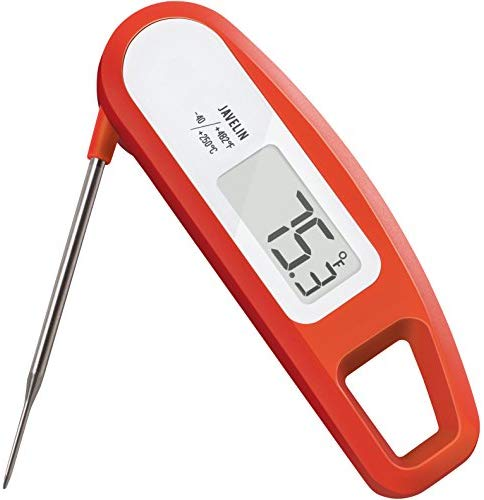 Buy Lavatools PT12 Javelin Digital Instant Read Meat Thermometer