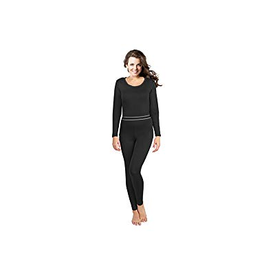 Buy Rocky Women's 2pc Thermal Underwear
