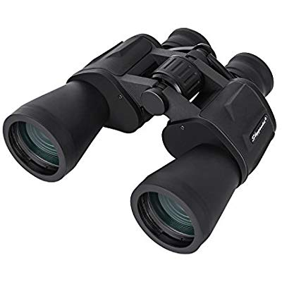 Buy SkyGenius 10 x 50 Powerful Full-size Binoculars For Adults