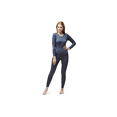 Buy Tesla Blank Women's Top & Bottom Set w Microfiber