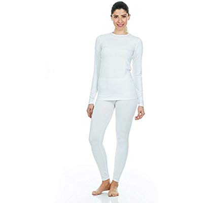 Buy Thermajane Women's Ultra Soft Thermal Underwear