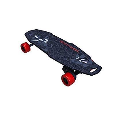 Buy BENCHWHEEL Penny Board 1000W Electric Skateboard