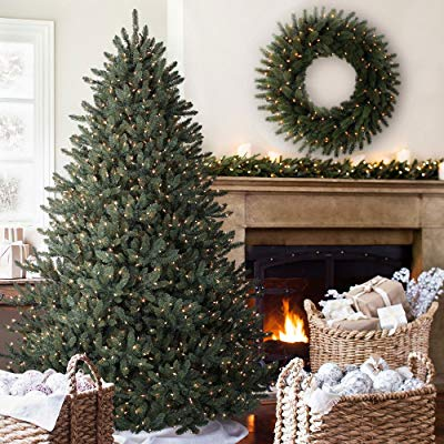 Buy Balsam Hill Classic Blue Spruce Artificial Christmas Tree