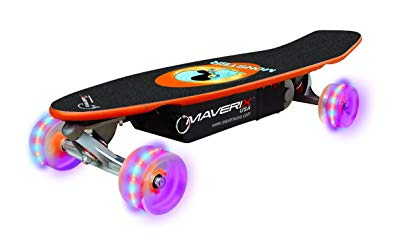 Buy Maverix USA Monster 100W Electric Skateboard