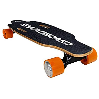 Buy Swagtron SwagBoard NG-1 Youth Electric Longboard