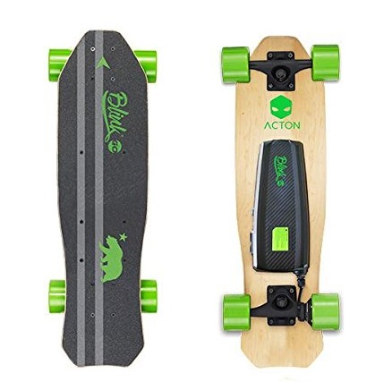 Buy ACTON BLINK Lite | Summer Sale | World's Lightest Electric Skateboard