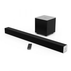 Buy VIZIO SB3821-C6 38-Inch 2.1 Channel Sound Bar