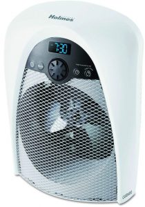 Top Best Holmes Digital Bathroom Heater Fan