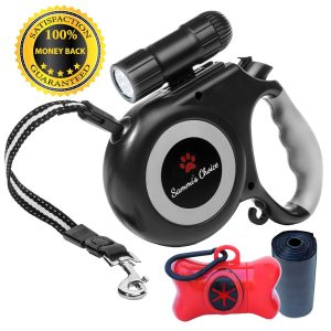 Buy Sammi's Choice Retractable Dog Leash