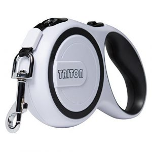 Buy Triton Retractable Dog Leash