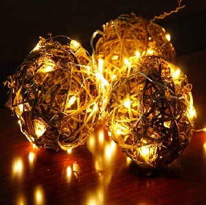Best Battery Operated Outdoor Christmas Lights With Timer